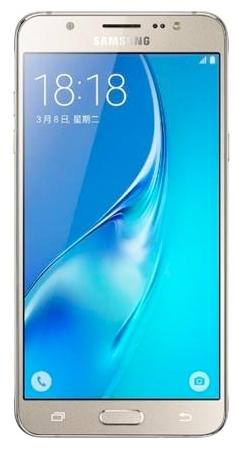 SamsungGalaxy J5 (2016) SM-J510FDS 3853